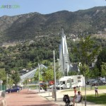 Balneario de Caldea