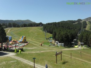 Estación de esquí de Vallnord